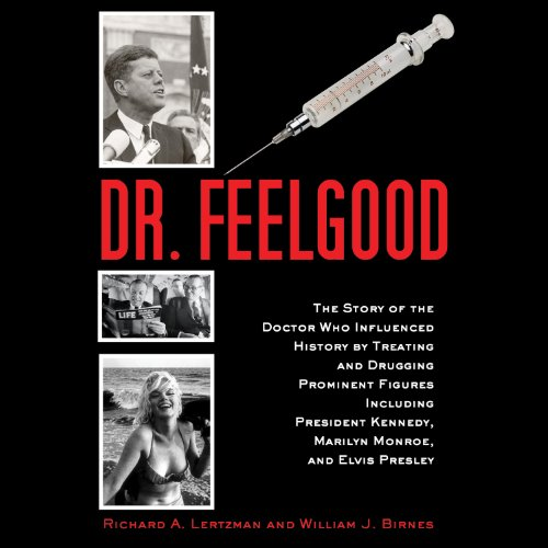 Dr. Feelgood cover art