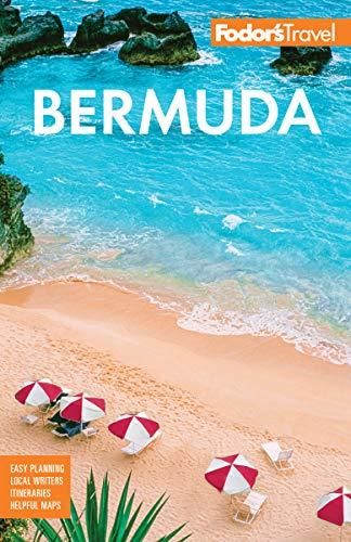 Fodor's Bermuda (Full-color Travel Guide) (English Edition)