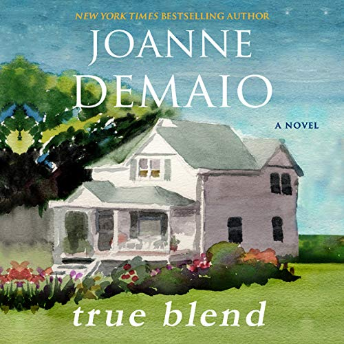 True Blend Audiobook By Joanne DeMaio cover art