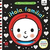 ¡Hola, familia!: 1 (Mi primer cucú-tras)
