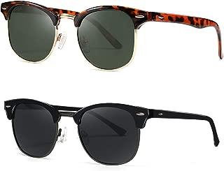 polarized film for glasses