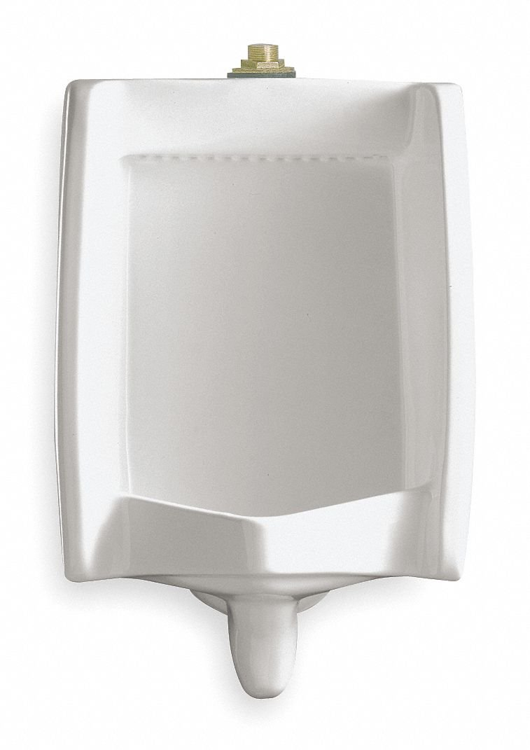Sales of SALE items from trust new works Urinal Washout 0.125-1.0 gpf White