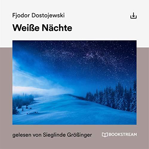 Weiße Nächte cover art
