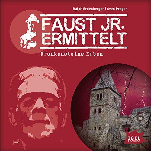 Frankensteins Erben Titelbild