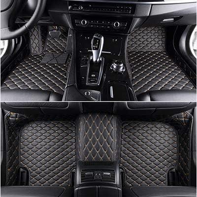 Car Floor Mats Tailored for ML 5-Seats Class Mercedes-Benz Max 63% OFF W164 Jacksonville Mall