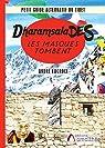 Dharamsalades par Lacroix