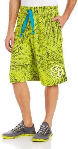 Zumba Fitness Lets Connect Shorts