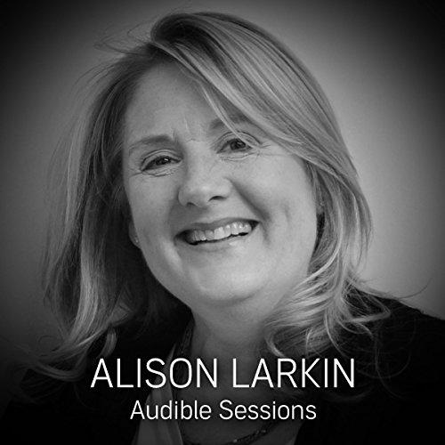 Alison Larkin cover art