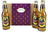 Bière Harry Potter Sans Alcool Au Caramel Au Beurre Pack De 3 - Panier Exclusif Burmont's