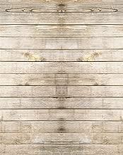 AOFOTO 8x10ft Wood Grain Wall Photography Backdrops Artistic Backdground Hardwood Floors Kid Baby Toddler Newborn Girl Boy Adult Man Portrait Nostalgic Photo Shoot Studio Props Video