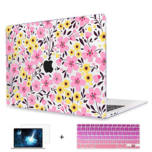 Macbook Air Case Pink Marca Mektron