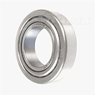 Sparex, S.2971 Bearing with Cup, Inner, Lm48548/48510 For David Brown 1200 Series 800 Series 90 Series 900 Series 94 Series Ford Int. Harvester Massey Ferguson 100 Series 1000 Series 200 Series Indust