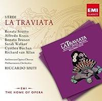 La Traviata by G. Verdi (2012-10-09)