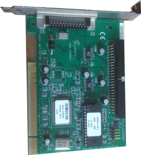 SCSI Controller PCI, Adaptec AHA-2940AU