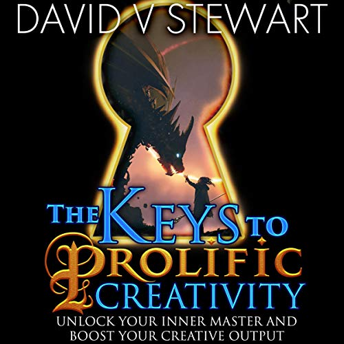 The Keys to Prolific Creativity  By  cover art