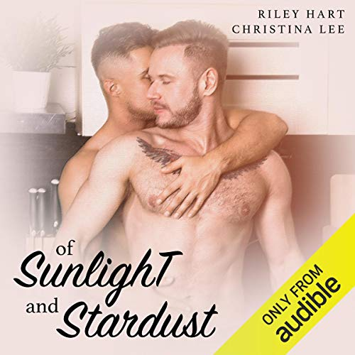 Of Sunlight and Stardust cover art