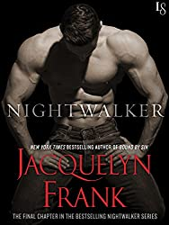 Nightwalker on Amazon - Affiliate Link