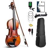 Vangoa Acoustic Violin