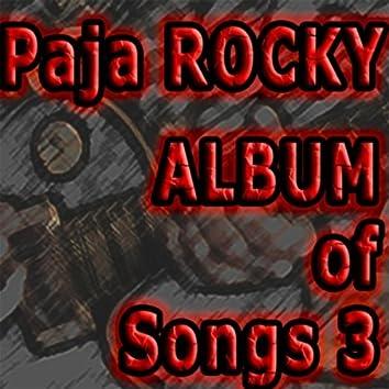 Album of Songs 3