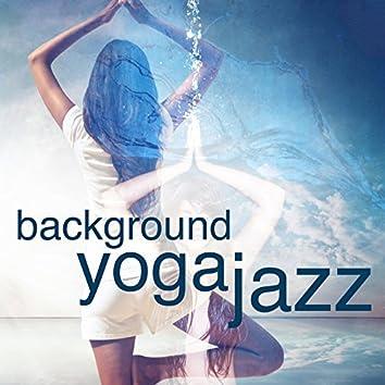 Background Yoga Jazz