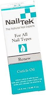 Nail Tek Renew - Aceite para cutículas