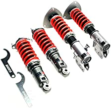 Godspeed(MRS1730) MonoRS Coilover For Subaru Legacy(BL/BP) 05-09
