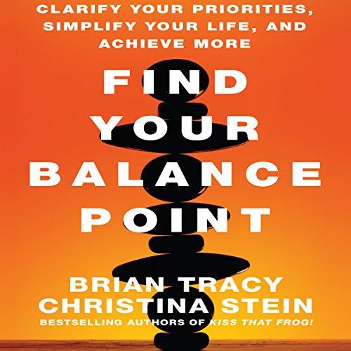 Couverture de Find Your Balance Point