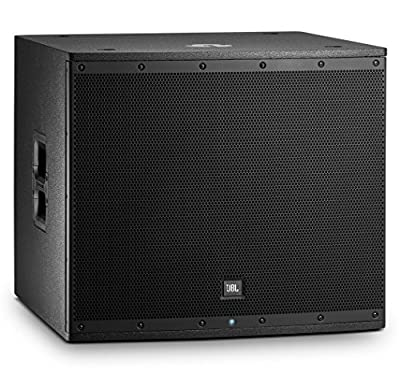 "JBL EON618S Portable 18"" Self-Powered Subwoofer by JBL Professional"