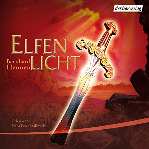 Elfenlicht     Die Elfen 3              By:                                                                                                                                 Bernhard Hennen                               Narrated by:                                                                                                                                 Hans Peter Hallwachs                      Length: 7 hrs and 31 mins     1 rating     Overall 5.0