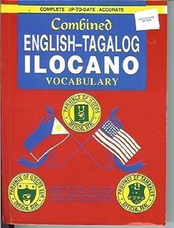 Best tagalog to ilocano Reviews