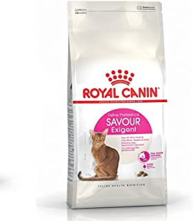 Royal Canin FHN Savour Exigent 2 kg Feline Breed Nutrition Cat Food