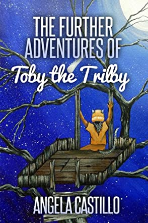 The Further Adventures of Toby the Trilby