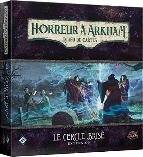 FFG - Horror a Arkham - Círculo