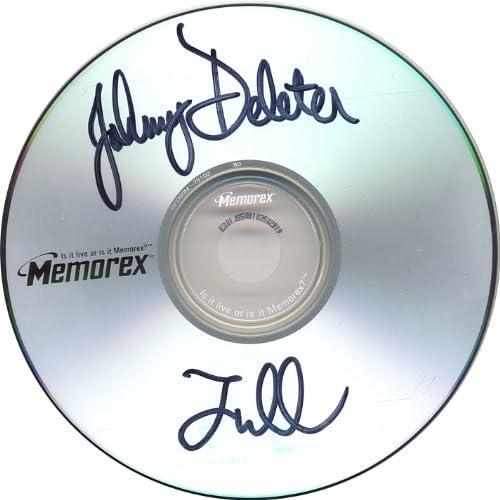 johnny deleter