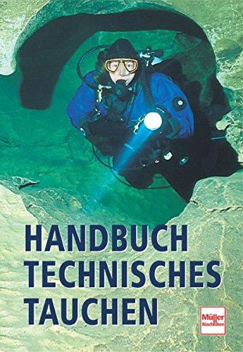 Handbuch Technisches Tauchen