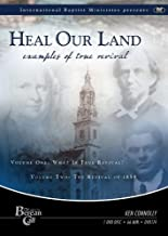 Heal Our Land, Examples Of True Revival
