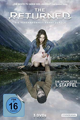 The Returned - Staffel 1 (3 DVDs)
