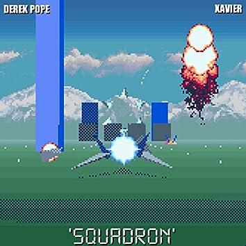 Squadron (feat. Xavier) - Single