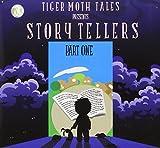 Tiger Moth Tales - Storyteller Part O