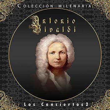 Colección Milenaria - Los Conciertos 2