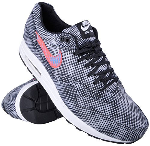 Nike Air Max 1 Supreme FB QS Pixel Illusion Pattern Shoes