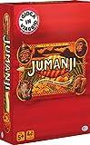 Jumanji 6061466 - Juego de Ritmo rápido para niños a Partir de 5 años