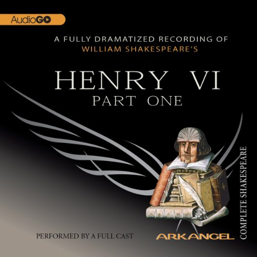 Henry VI, Part 1     Arkangel Shakespeare              Autor:                                                                                                                                 William Shakespeare                               Sprecher:                                                                                                                                 David Tennant,                                                                                        Kelly Hunter,                                                                                        Clive Merrison,                   und andere                 Spieldauer: 2 Std. und 39 Min.     2 Bewertungen     Gesamt 5,0