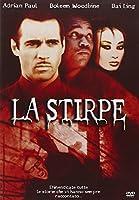 La Stirpe [Italian Edition]