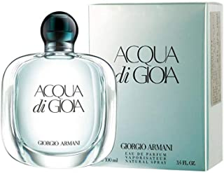Amazon.es: Acqua Di Gio Giorgio Armani Perfume - Incluir no disponibles / Mujeres / Perfume...: Belleza