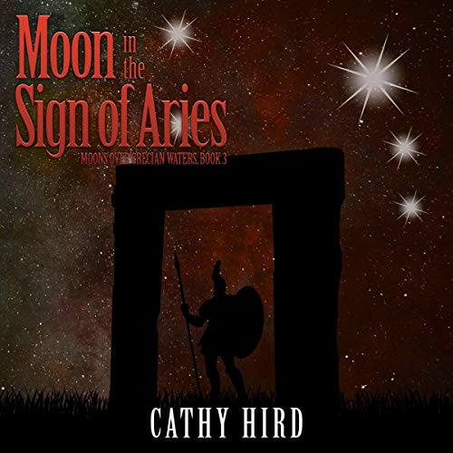 Moon in the Sign of Aries Titelbild