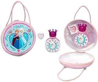 Disney Frozen Evening Bag Eu De Toilette 50 ml + Diamond Sticker