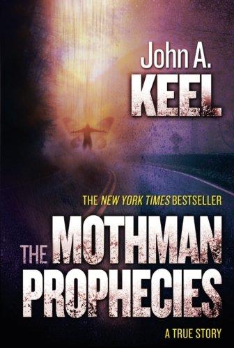 Top moth man prophecies for 2020