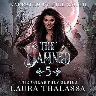Page de couverture de The Damned