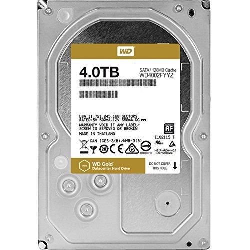 Image of WD Gold 4TB Enterprise...: Bestviewsreviews